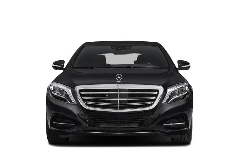 2017 Mercedes Benz S Class Information