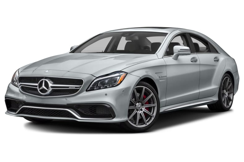 2016 AMG CLS