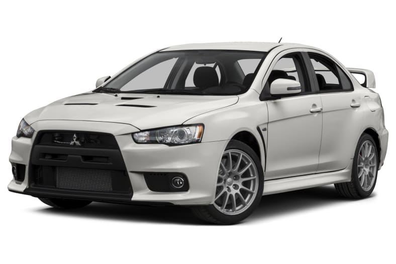 2015 mitsubishi lancer evolution information. Black Bedroom Furniture Sets. Home Design Ideas