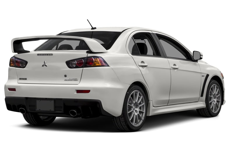 2015 mitsubishi lancer evolution gsr 4dr sedan pictures. Black Bedroom Furniture Sets. Home Design Ideas