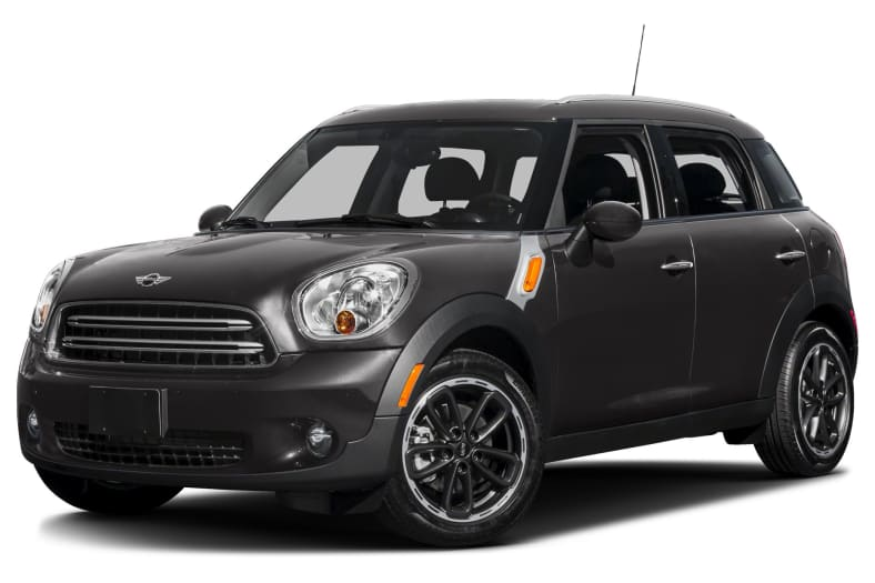 2016 mini countryman information. Black Bedroom Furniture Sets. Home Design Ideas