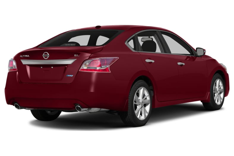 2015 nissan altima 3 5 sl 4dr sedan pictures. Black Bedroom Furniture Sets. Home Design Ideas