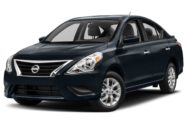2015 Nissan Versa 1.6 S 4dr Sedan Specs and Prices