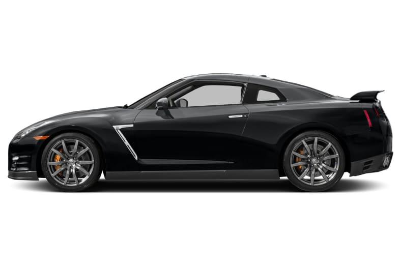 2016 Nissan GT-R Exterior Photo
