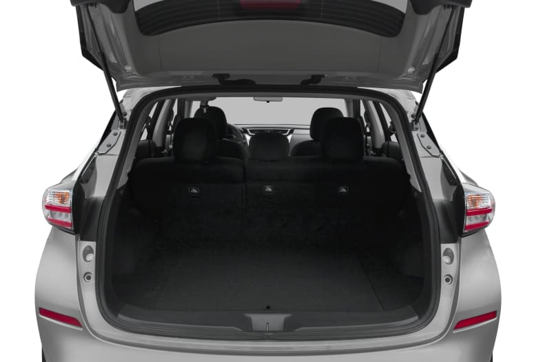 2018 Nissan Murano Exterior Photo