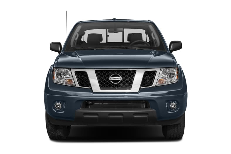 2014 Nissan Frontier Desert Runner For Sale >> 2015 Nissan Frontier SV 4x4 King Cab 6 ft. box 125.9 in. WB Pictures