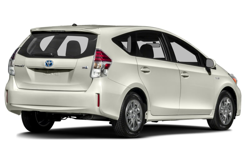 2017 toyota prius v pictures. Black Bedroom Furniture Sets. Home Design Ideas