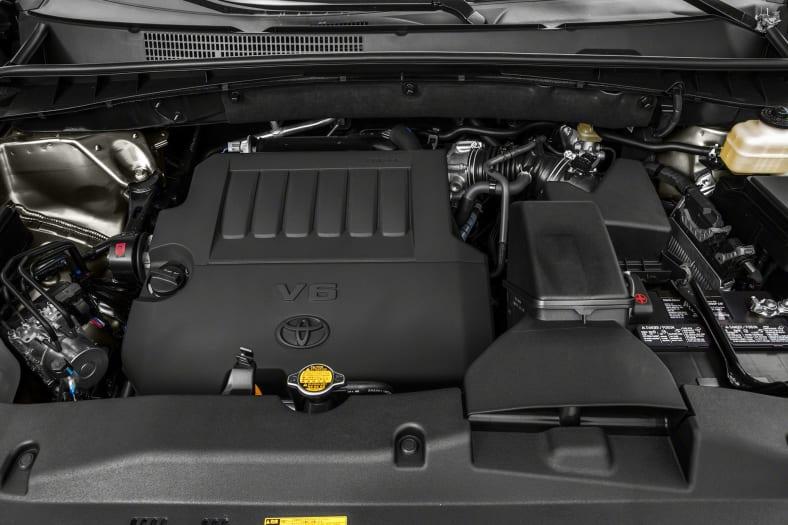 2015 Toyota Highlander Exterior Photo