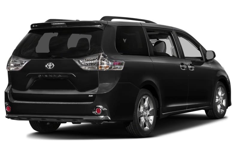 2017 toyota sienna se premium 8 passenger 4dr front wheel drive passenger van pictures. Black Bedroom Furniture Sets. Home Design Ideas