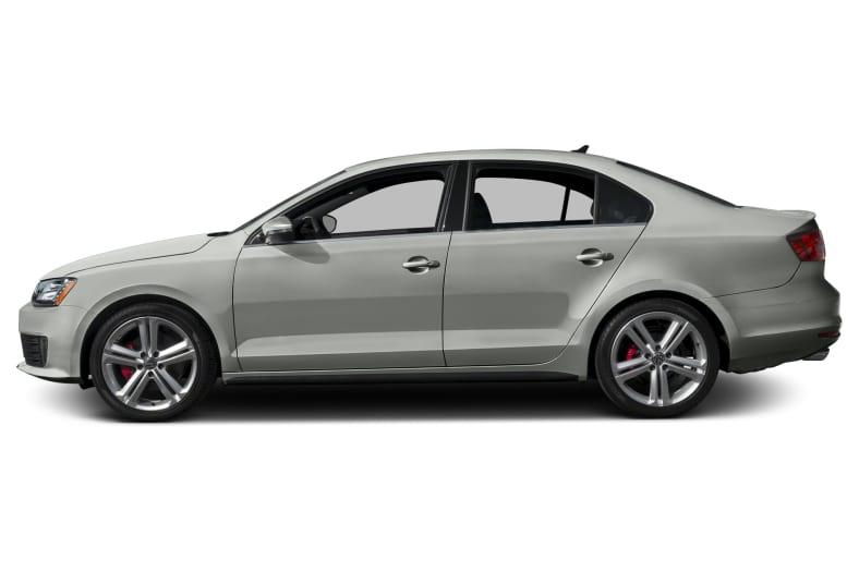 2015 Volkswagen Jetta 2.0T GLI SEL 4dr Sedan Pictures