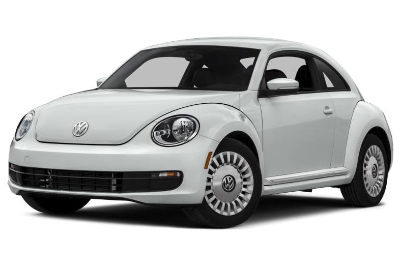 2015 Beetle