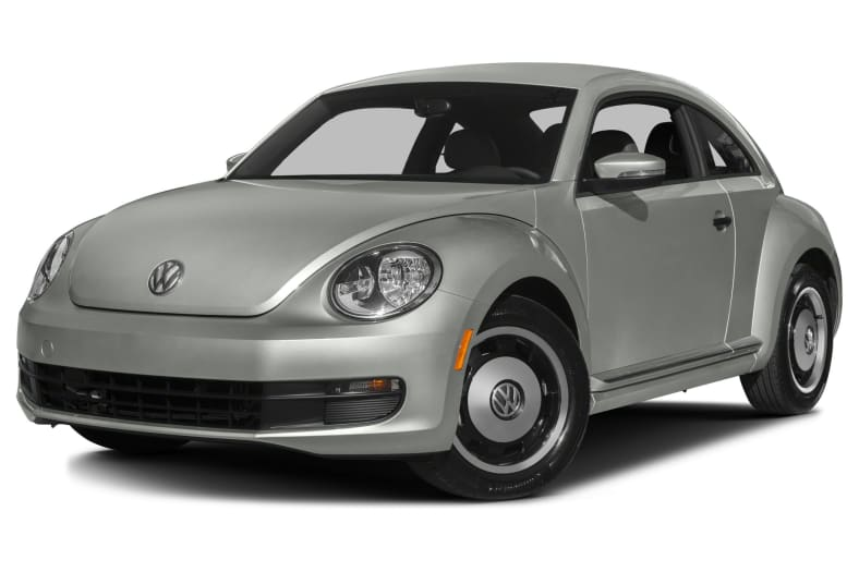 2016 Volkswagen Beetle 1 8T Classic 2dr Hatchback Specs and Prices