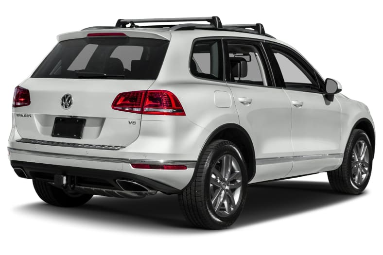 touareg volkswagen v6 sport executive technology 4motion drive wheel tdi suv 4dr specs a8 mpg models safety features interior cars