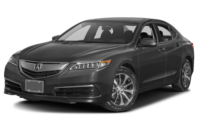 2016 TLX