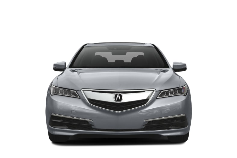2016 Acura TLX V6 Tech 4dr SH-AWD Sedan Pictures