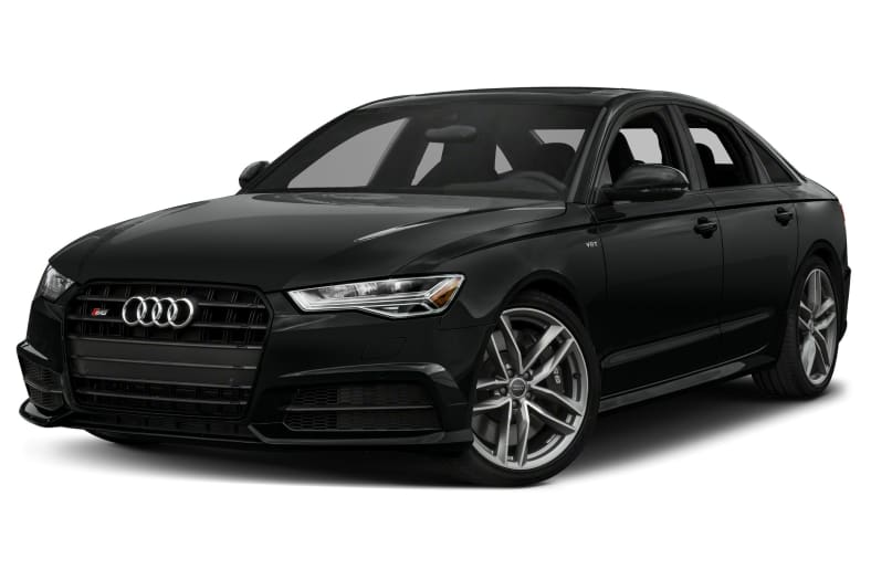 2017 Audi S6 Information