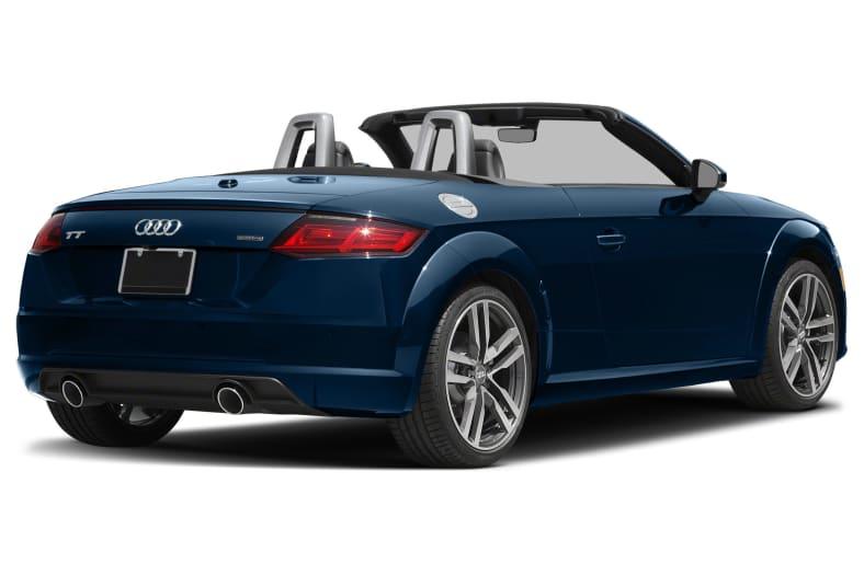 Audi TT Information - Audi tt