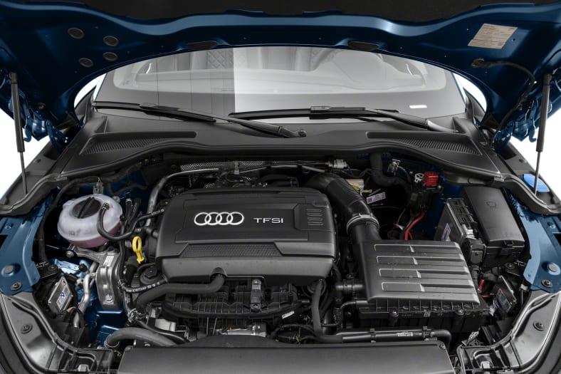 2016 Audi TT Exterior Photo