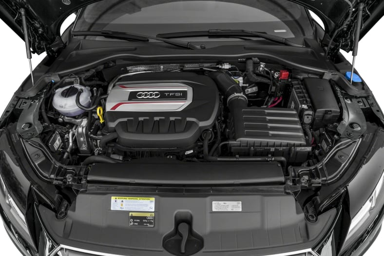 2016 Audi TTS Exterior Photo