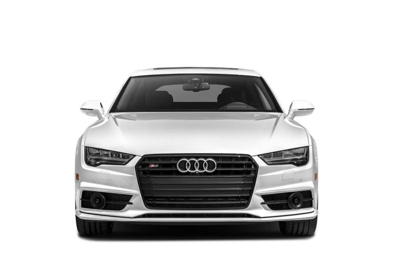 2017 Audi S7 Exterior Photo