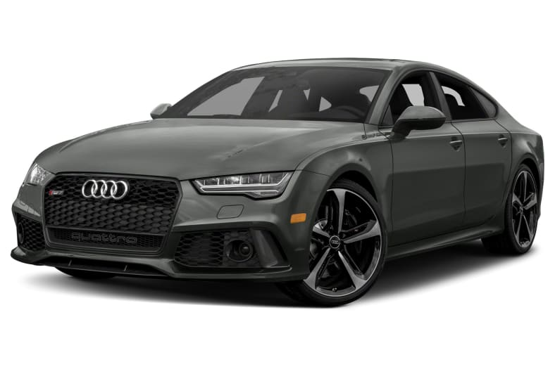 2017 audi rs7 40t performance prestige specs