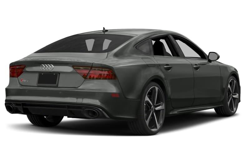 Audi RS Information - Audi car 7