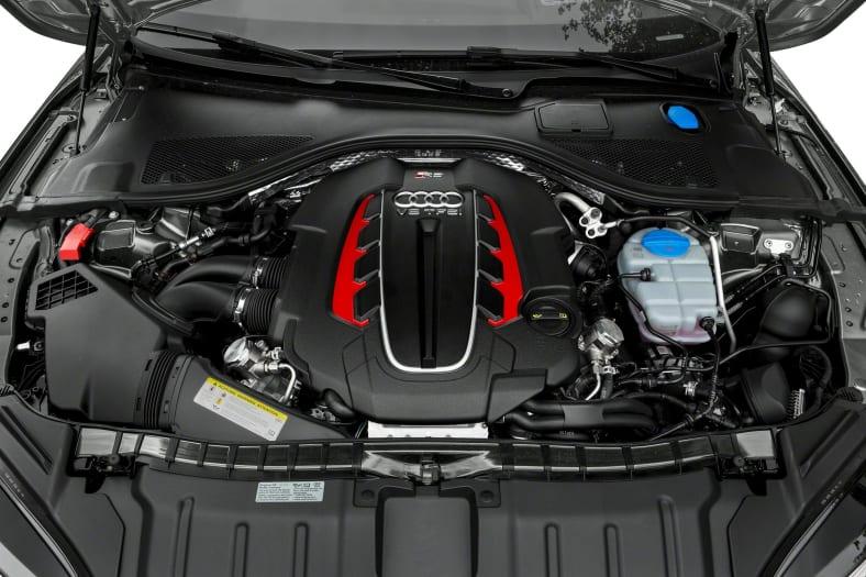 2017 Audi Rs 7 4.0 T Performance Prestige >> 2018 Audi Rs 7 4 0t Performance 4dr All Wheel Drive Quattro