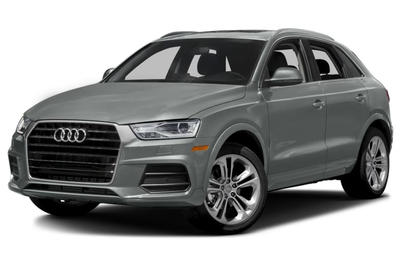 2018 audi q3 information. Black Bedroom Furniture Sets. Home Design Ideas