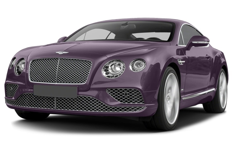 2016 bentley continental gt w12 2dr coupe pictures. Black Bedroom Furniture Sets. Home Design Ideas