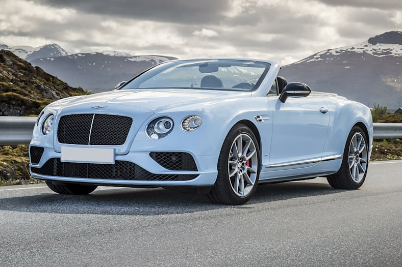 2017 bentley continental gt v8 s 2dr convertible pictures. Black Bedroom Furniture Sets. Home Design Ideas