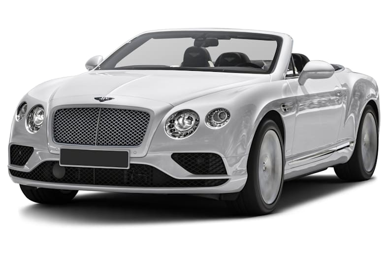 2016 Continental GT