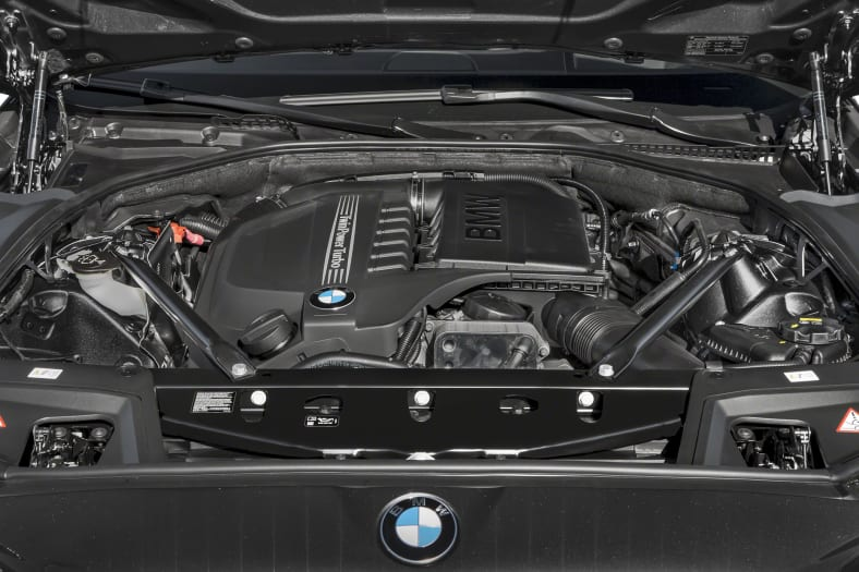 2016 BMW 535 Specs and Prices