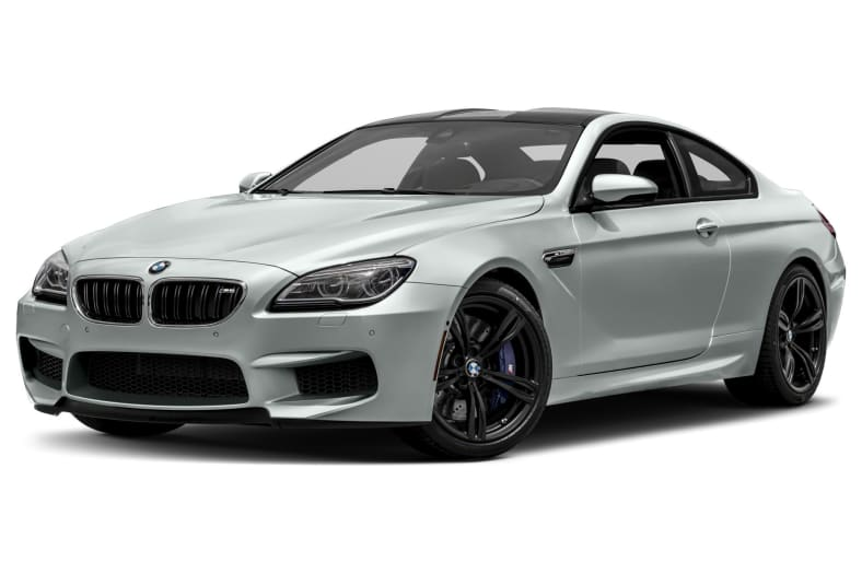 2017 bmw m6 for sale