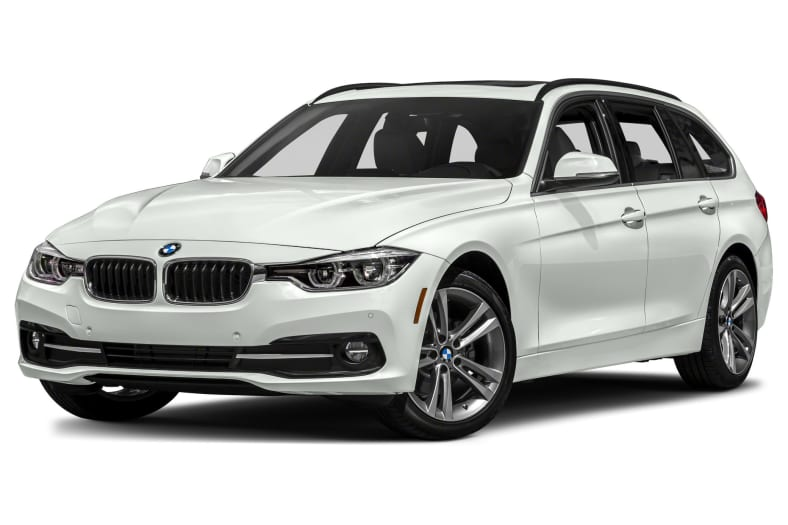 2018 Bmw 328d Xdrive 4dr All Wheel Drive Sports Wagon Pictures