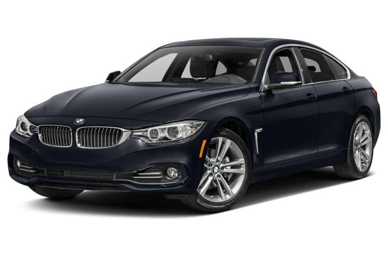 2016 428 Gran Coupe