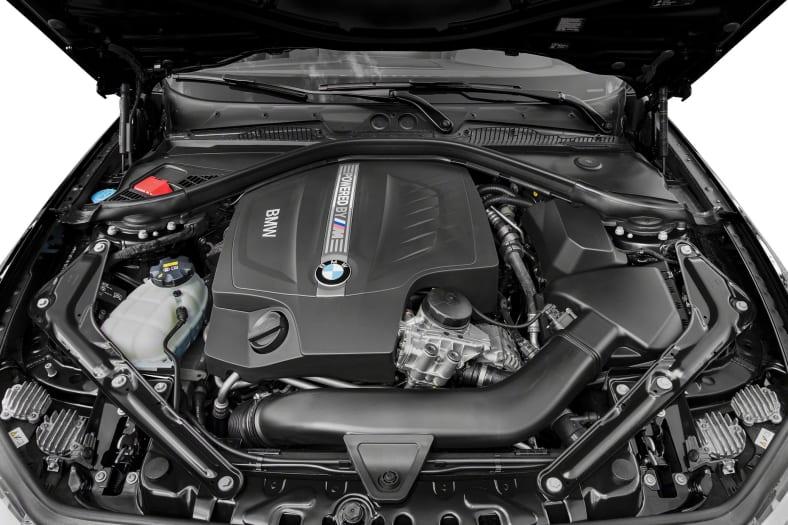 2016 BMW M2 Exterior Photo
