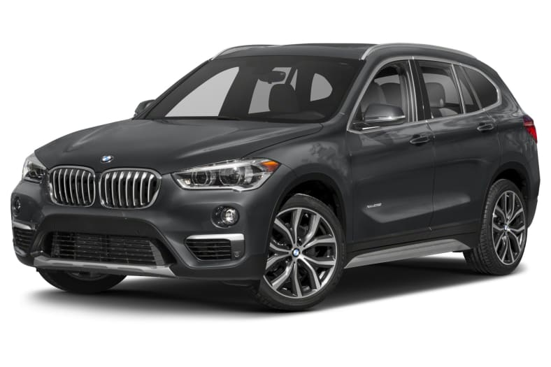 Bmw X1 2017 >> 2017 Bmw X1 Safety Features