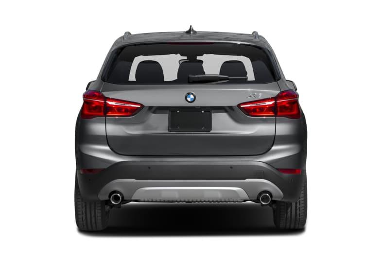 2016 BMW X1 Information