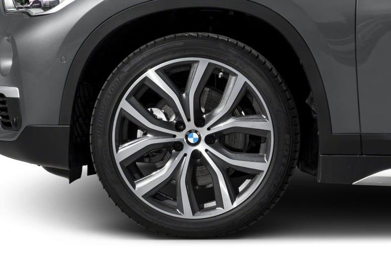 2018 BMW X1 Exterior Photo