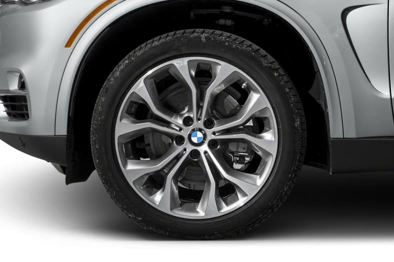 2018 BMW X5 eDrive Exterior Photo