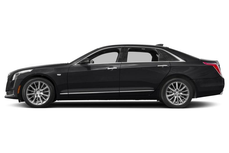 2018 cadillac ct6 3 0l twin turbo platinum 4dr all wheel drive sedan pictures. Black Bedroom Furniture Sets. Home Design Ideas