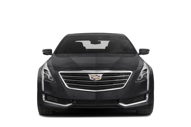 2018 cadillac ct6 3 0l twin turbo platinum 4dr all wheel. Black Bedroom Furniture Sets. Home Design Ideas
