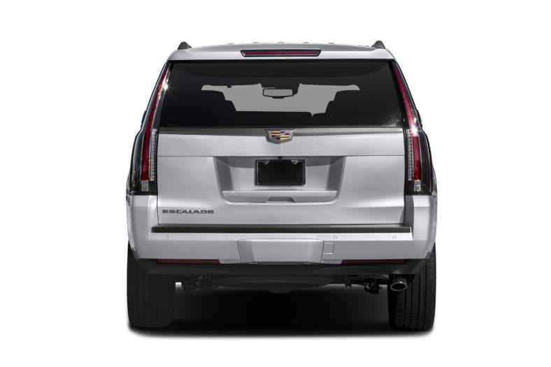 2016 Cadillac Escalade Safety Recalls