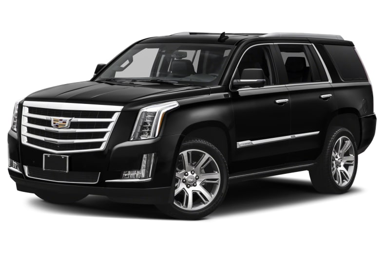 2017 cadillac escalade premium luxury 4x4 pictures