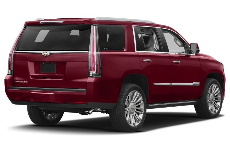 2018 cadillac escalade platinum 4x4 pictures. Black Bedroom Furniture Sets. Home Design Ideas