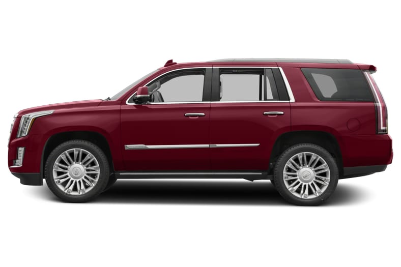2016 Cadillac Escalade Interior >> 2018 Cadillac Escalade Platinum 4x4 Pictures