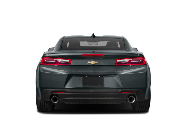 Amazoncom 2018 Chevrolet Camaro Reviews Images and