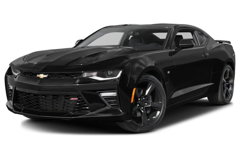 2017 Chevrolet Camaro 2SS 2dr Coupe