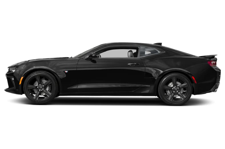 2018 Chevrolet Camaro 2ss 2dr Coupe Pictures