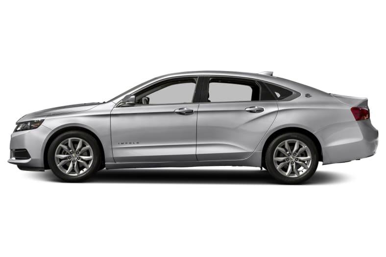 2017 chevrolet impala lt w 3lt cng 4dr sedan pictures. Black Bedroom Furniture Sets. Home Design Ideas